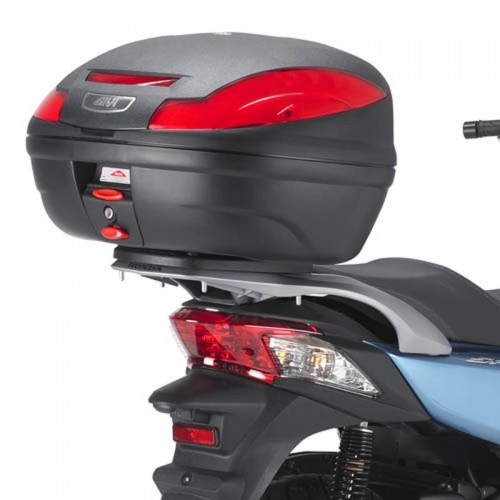 E223 Top Box Rack for Honda SH 300i GIVI