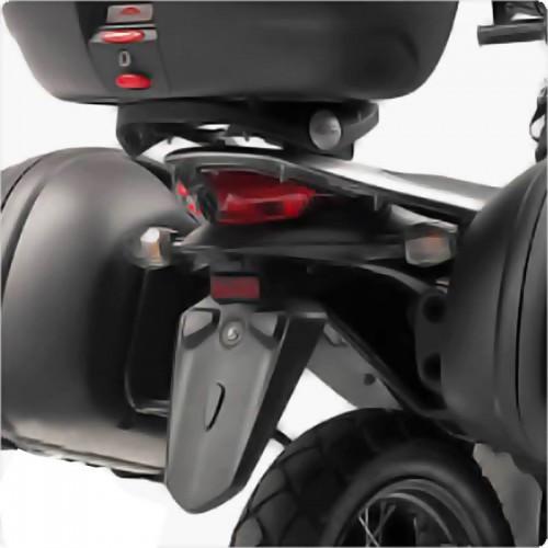 E225M Top Box Rack for Honda XL 700V Transalp GIVI