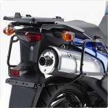 E528M Top Box Rack for Suzuki DL 1000 /650 V-Strom/1000 KLV  GIVI