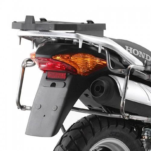 E213 Top Box Rack for Honda XL 650V Transalp GIVI