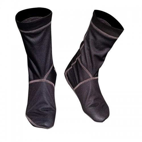 Ισοθερμικές κάλτσες Nordcap Thermo Socks μαύρο