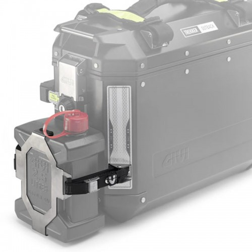 E148 Jerry Can Holder GIVI