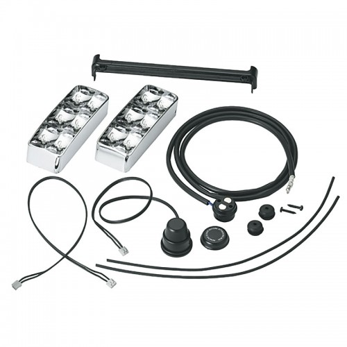 E97  Stop light kit for E52 GIVI