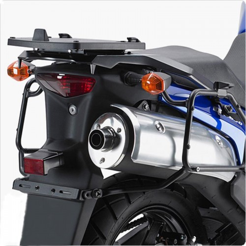 E528M Top Box Rack for Suzuki DL1000/650 V-Strom/KLV1000 GIVI