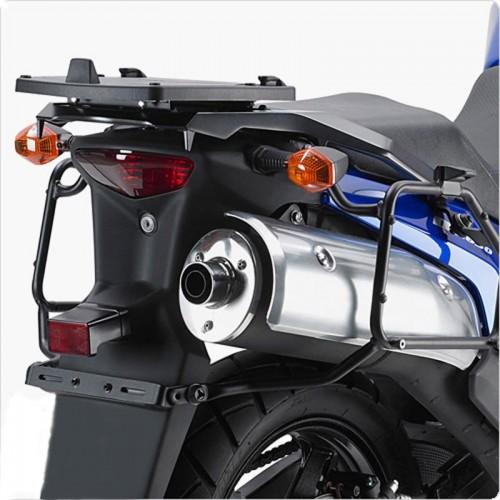 Βάση βαλίτσας E528M_DL1000/650 V-Strom/klv Suzuki GIV