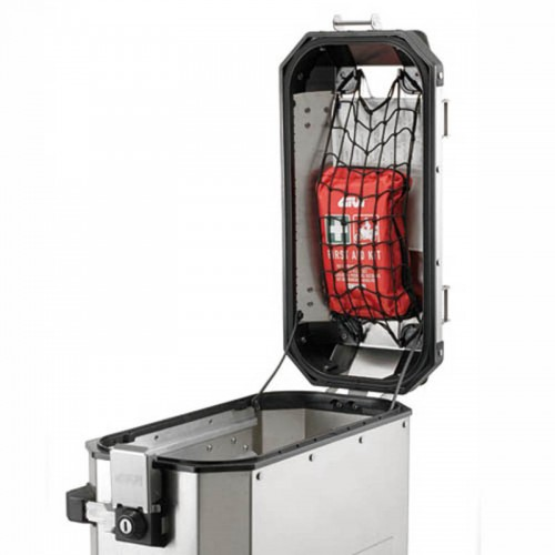 E144 Carry Net GIVI