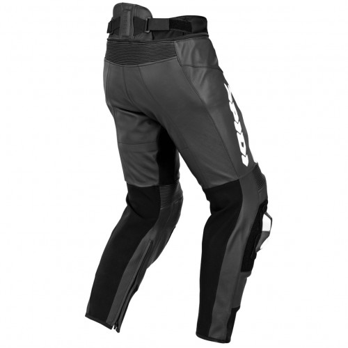 Spidi RR Pro Leather Pants Short 4c68277b489