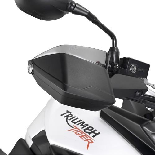 Προέκταση προστασίας χεριών EH6401_Tiger 800/800XC'14 Triumph Givi