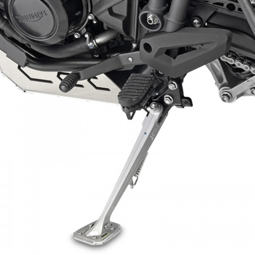 ES6401 Side Stand Support for Triumph Tiger 800/800 XC/800 XR GIVI