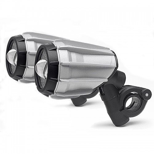 S320 A pair of LED Projector Lights GIVI