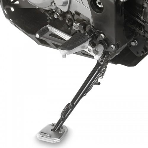 Βάση αλουμινίου ES3101 πλαγιοστάτη_DL650 V-Strom'12-13 Suzuki GIVI