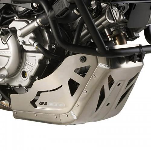 Προστασία κάρτερ αλουμινίου RP3101_V-Strom DL650L2'12 Suzuki Givi