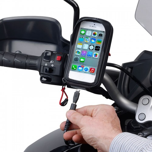 GIVI S112 POWER CONNECTION