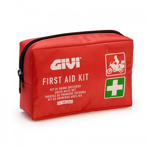 GIVI S301 PORTABLE FIRST AID KIT