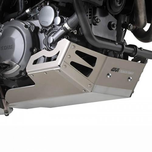 Προστασία κάρτερ αλουμινίου RP2105_XT660Z Tenere'08-12 Yamaha givi