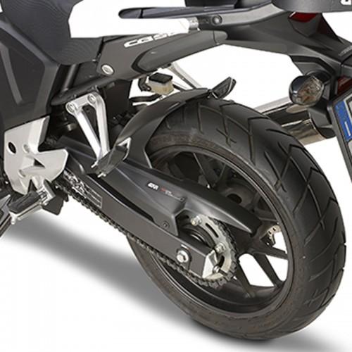 Λασπωτήρας MG1121_CB500X'13-15/CBR125R'11 Honda Givi