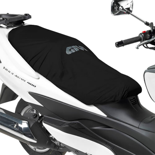 S210 Waterproof Seat Cover GIVI