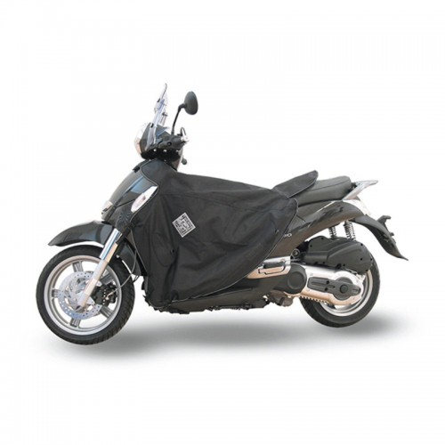 R156 SCOOTER LEG COVER TERMOSCUD FOR SCARABEO 250/300/400/500