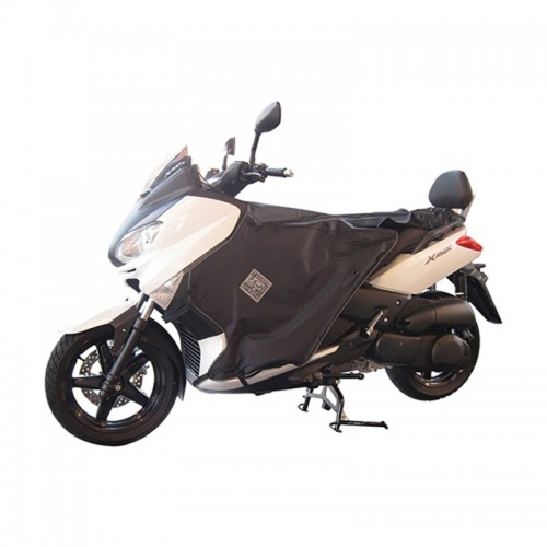 R080 SCOOTER LEG COVER TERMOSCUD FOR YAMAHA X-MAX 250 10-11