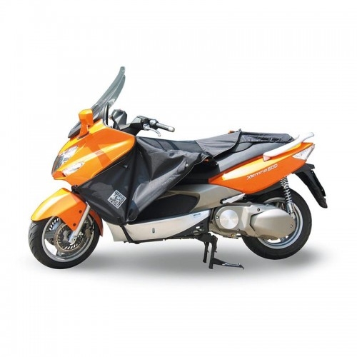 R046 SCOOTER LEG COVER TERMOSCUD FOR Χ-CITING 250-300-5000R