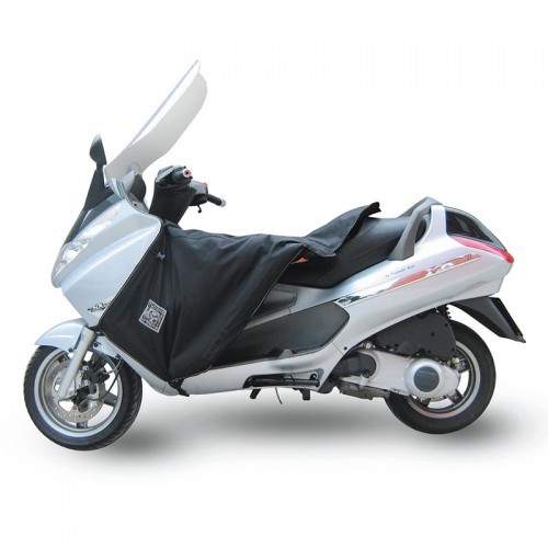 R045 SCOOTER LEG COVER TERMOSCUD FOR X8 EVO
