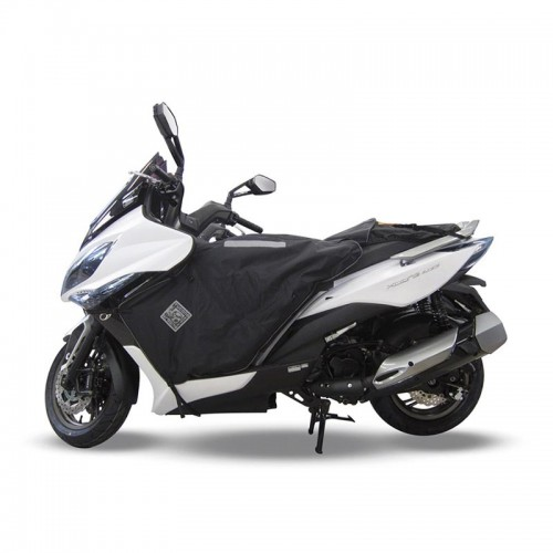 R166 SCOOTER LEG COVER TERMOSCUD FOR KYMCO Χ-CITING 400