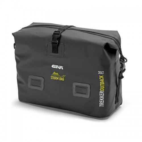 T506 Waterproof inner bag 35 ltr for Trekker Outback 37 ltr, Trekker Dolomiti 36 ltr GIVI
