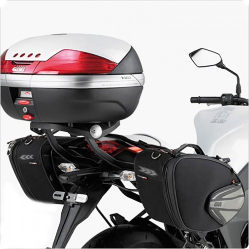 T267 Saddle Bag Rack for Kawasaki Z 1000 GIVI