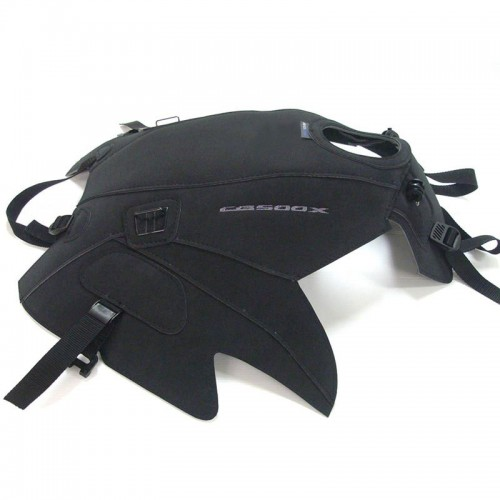 Bagster BG1645U_CB500X'13 black Honda