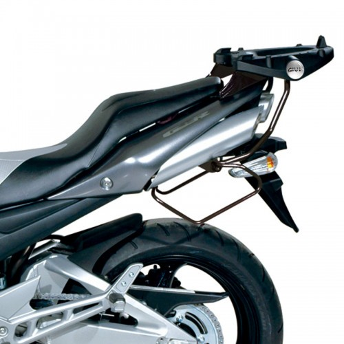 T255 Saddle Bag Rack for Suzuki GSR 600 GIVI