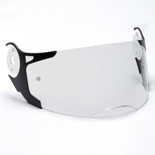 Givi  Z1890PR  Clear, anti scrath visor, pinlock ready, for HX01