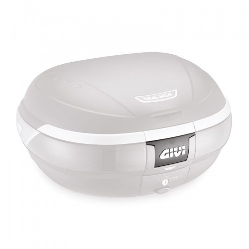Z617NR Upper reflecting silver plate for E52Tech Givi