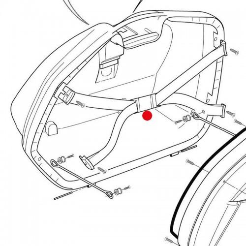 Moto Guzzi Technical Drawings