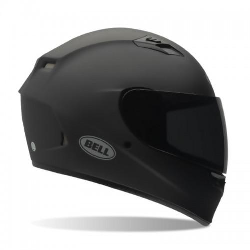 Bell Qualifier matt black