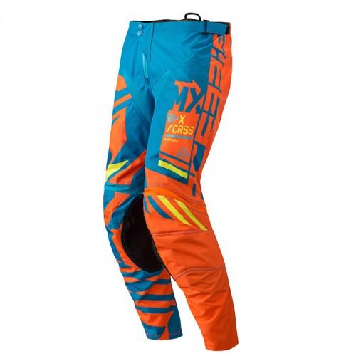 Παντελόνι Acerbis Mx Fitcross 22292.243 μπλέ-πορτοκαλί