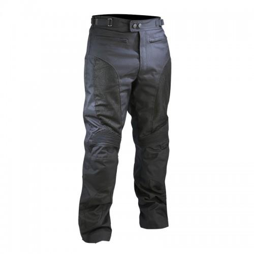 Nordcap Eolos Oversize Pant black