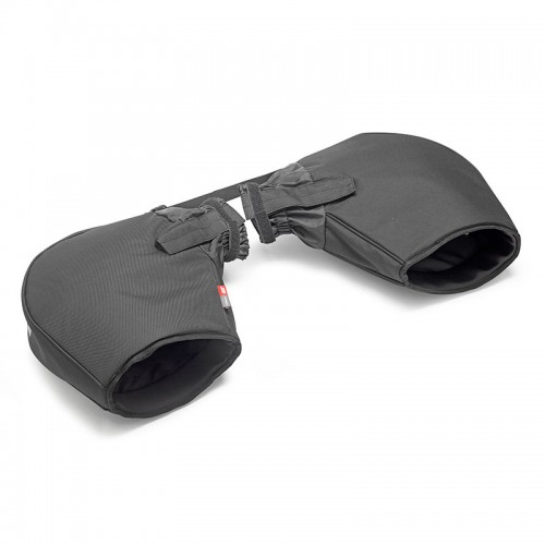 TM421 Universal motorcycle muffs with hand-guards GIVI