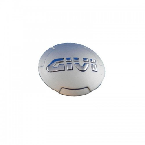 GIVI Z1532  Round Logo for M5-M5M Plate