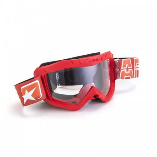 Cod. 12960-ARED MX GOGGLES 07 LINE - AAA RED