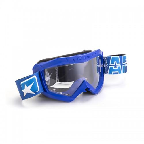 Cod. 12960-ABLU MX GOGGLES 07 LINE - AAA BLUE