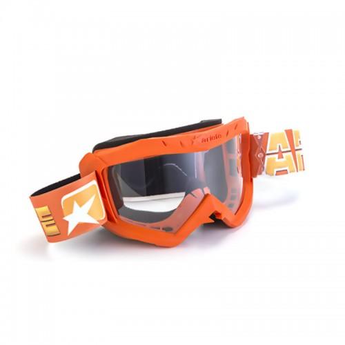 Μάσκα ARIETE 07 LINE 12960-AORA πορτοκαλί