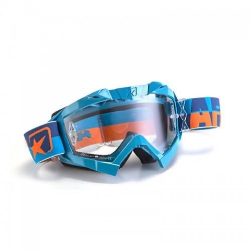 Μάσκα Ariete Adrenaline 14001-PAAO μπλε