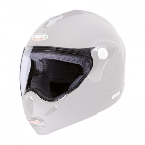 A3342DB  Clear, antiscratch, visor for Caberg RHYNO/299/505 CHRONO
