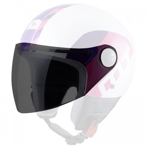 110210512  MT Street  smoked visor