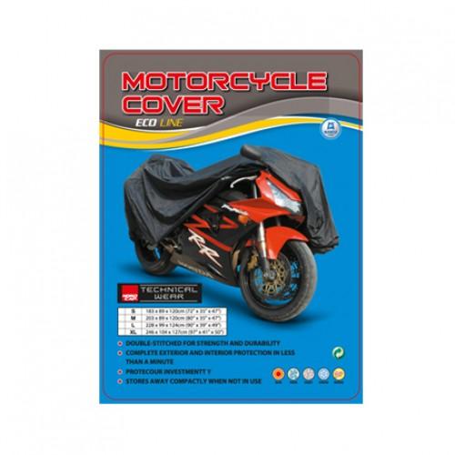 Nordcap moto cover (L) Eco line