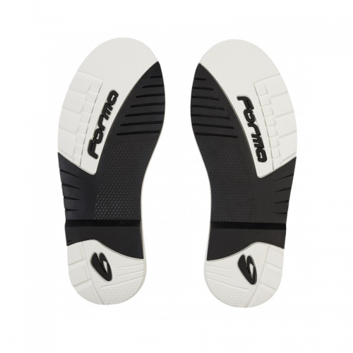 SPPC440 Forma MX Pro Sole  No44-46 White-black