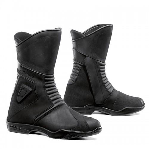 Forma Voyage road boots, black
