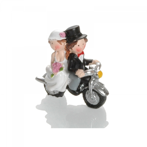 WEDDING SCOOTER 5cm BOOSTER 183 1025 210