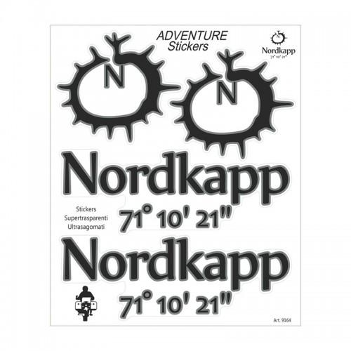 Αυτοκόλλητα Booster Nordkapp _180 2926