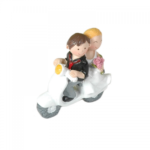 WEDDING SCOOTER 5cm BOOSTER 183 1026 210